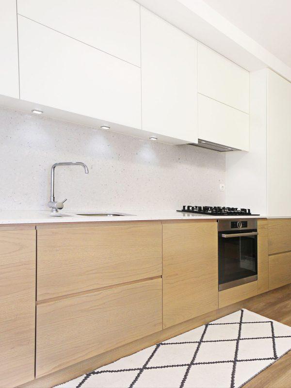 A cozinha da Maria Leonor